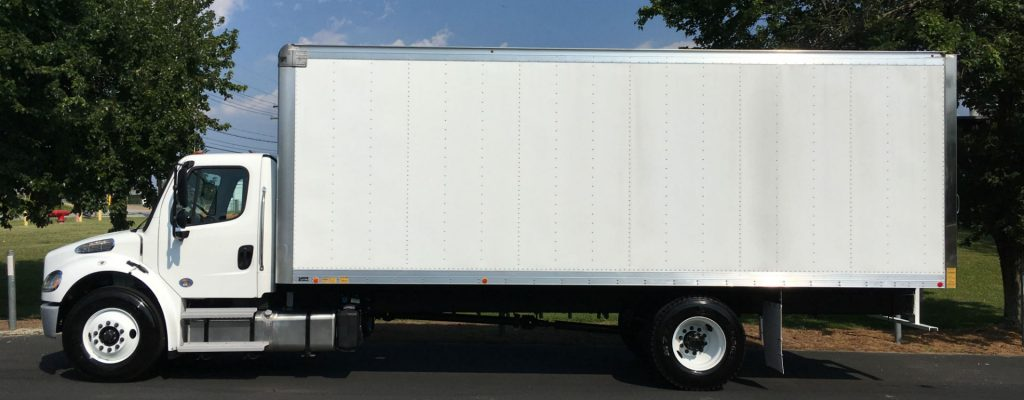 13d105743e Affordable Cargo Truck   Van Rental